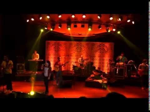 Chaandan Mein    Kailash Kher    Kailasa    Live Performance