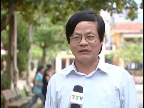 20 năm trường THPT DTNT Tỉnh Thanh Hóa về thành phố (phần 1)