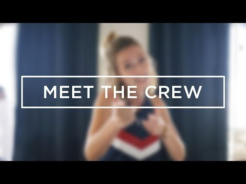 Hannah Saker // Meet The Crew