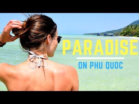 Phu Quoc Island STARFISH BEACH ✔️ Vietnam Travel Vlog_13