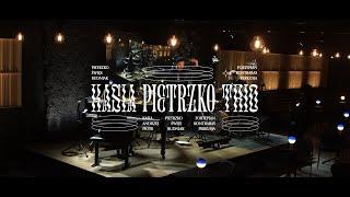 WE ARE  Kasia Pietrzko Trio