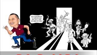 Video 5 - Dale Daniel Dale - Politicos Reggaetones de Nicaragua - By: Jeffrey Madrigal 2015 download MP3, 3GP, MP4, WEBM, AVI, FLV September 2018