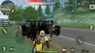 Mabar Bareng Orang GG Dijamin Auto Win CrossFire Legends Mobile