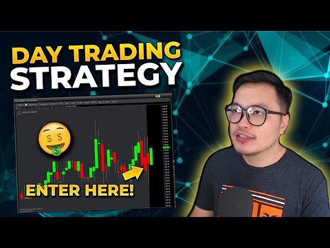 (+10K per day) Simple and Effective Day Trading Strategy | Buhay Stock Trader