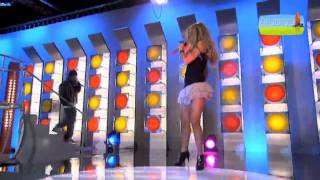 Natalia 'Libérate' Actuació a l'Arucit...