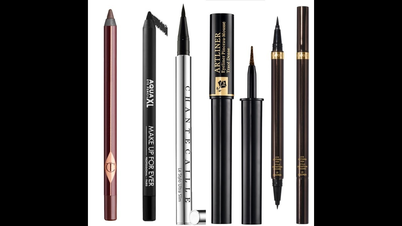 Le Stylo Ultra Slim Liquid Eyeliner by chantecaille #4
