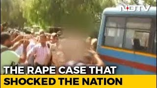 Year After Kathua Girl
