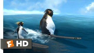 Sörf yap - Sörf Yapalım! (7/10) Sahne | Movieclip'ler
