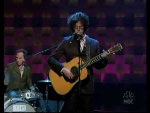 The Jayhawks - Save It For A Rainy Day - 2003 08 05