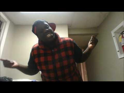 BLACK MANE IM IN LOVE MUSIC VIDEO