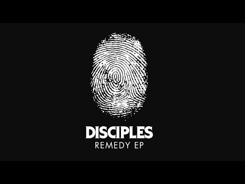Disciples - Vibe (Official Audio)