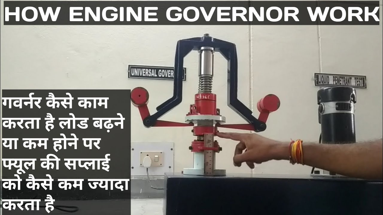 GOVERNOR IN HINDI