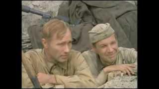 Монолог Юрия Никулина  из кинофильма Они сражались за Родину!