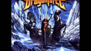 DragonForce - Invocation Of The Apocalyptic Evil