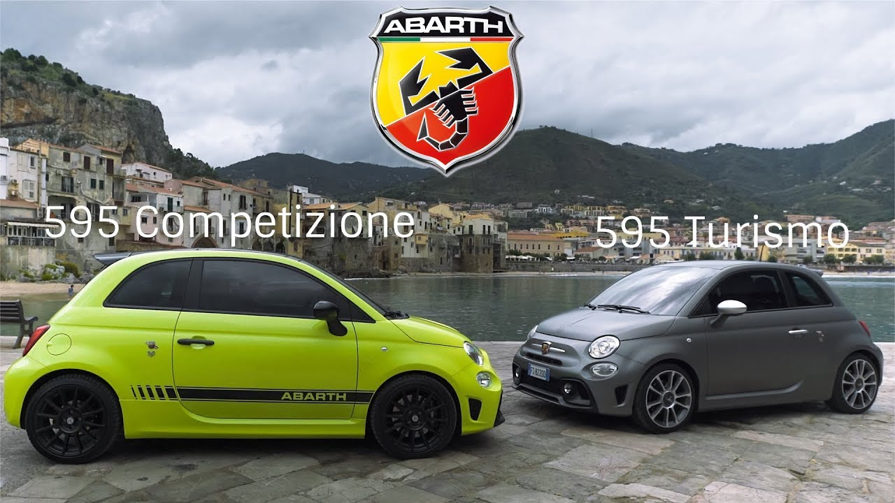 Abarth 695 70th Anniversario Revealed Here In 2020 Update