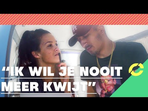 DAG 2/5 LYRICS met AYDEN (YELLOW CLAW) - CONCENTRATE ON TOUR