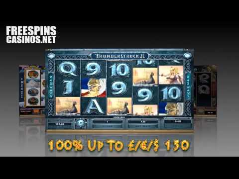 Luxury Casino Video Review by Free Spins Casinos