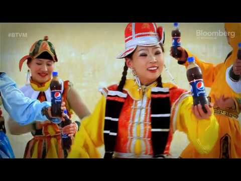 GN BEVERAGES | #MadeInMongolia 10/3 @BloombergTVM
