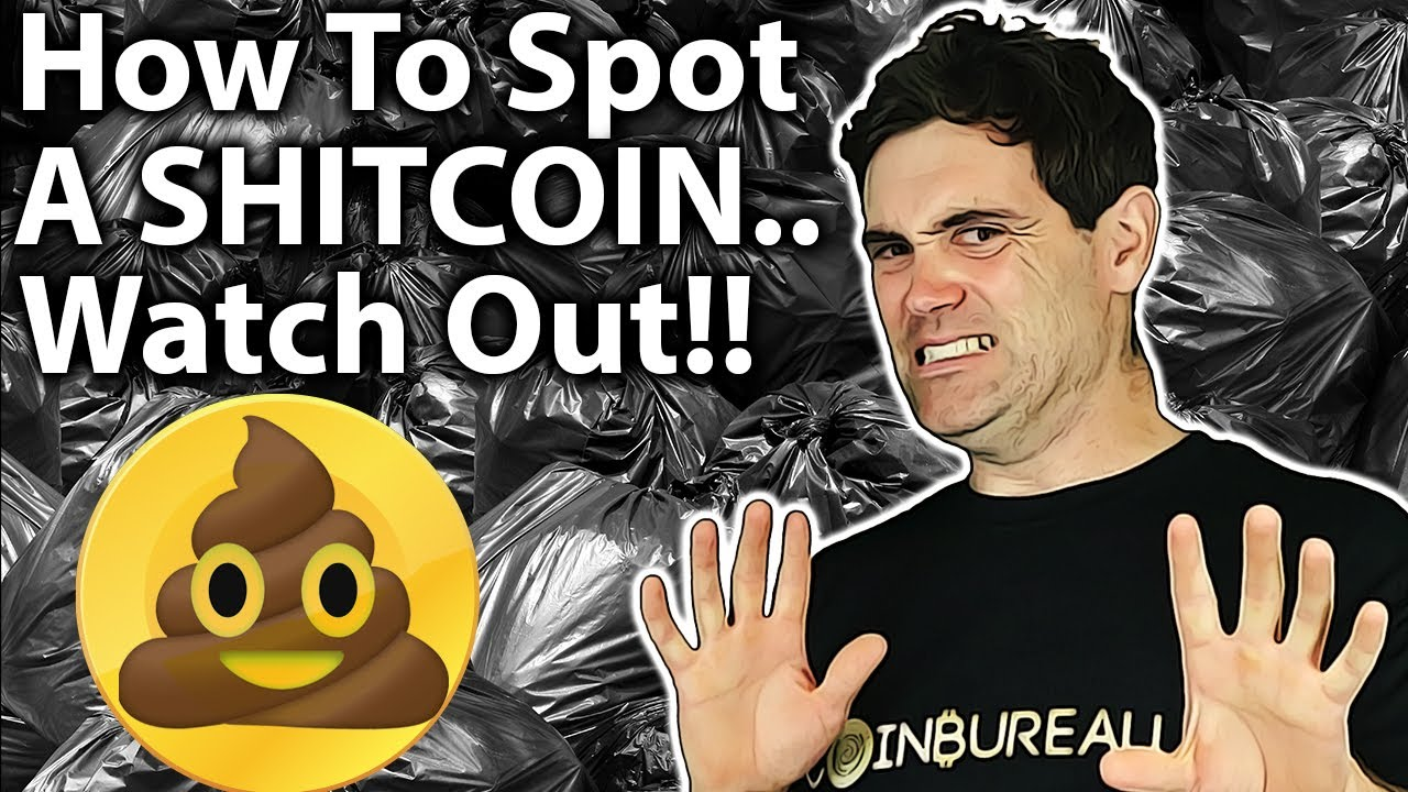 Altcoins to AVOID!! WATCH OUT For These 💩