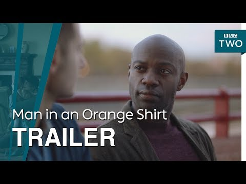 Gay Britannia: Man In An Orange Shirt | Trailer - BBC Two
