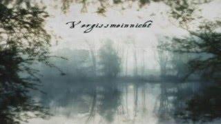 Vergissmeinnicht - Whispering Solitude (Full Album)