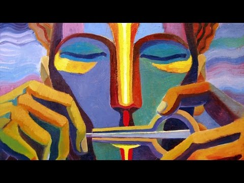 Jew's Harp music  Meditation Music Deep Trance