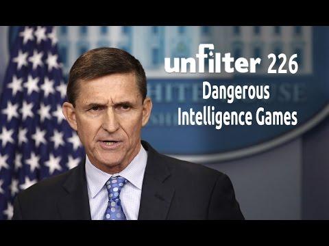 Dangerous Intelligence Games   Unfilter 226