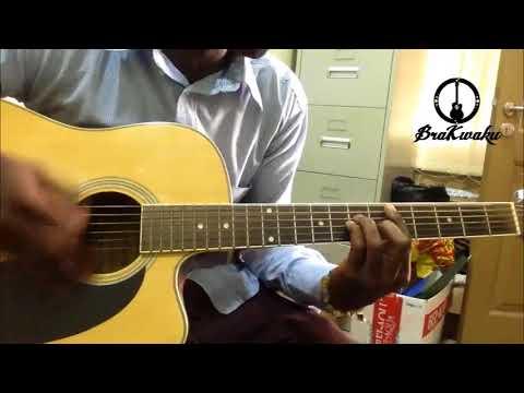 Download Stonebwoy - Bawasaaba acoustica