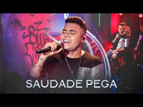 Felipe Araújo - Saudade Pega - PorInteiro