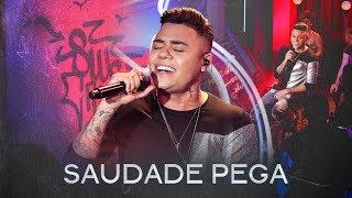 Baixar Felipe Araújo - Saudade Pega - #PorInteiro