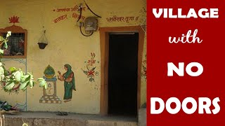 Shani Shingnapur   Mysterious Village without Doors   Shanidev temple