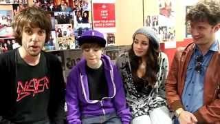 Justin Bieber Look alike Prank on Fans.