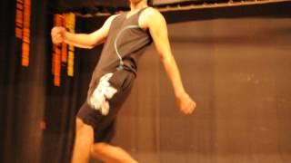 Tejas Patil's performance