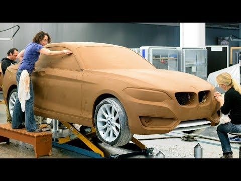 Cars Production is Oddly Satisfying #4