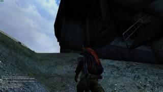 DayZ Suicide nach Bug !