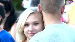 Донецк - город миллионов роз