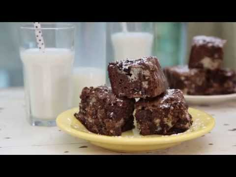 How to Make Cheesecake Brownies | Brownie Recipes | Allrecipes.com