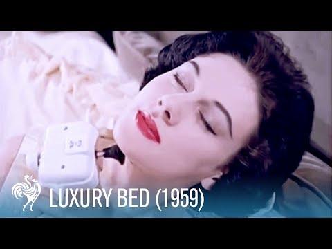 Luxury Bed 1959