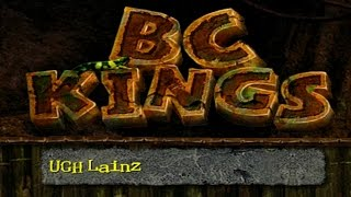 BC Kings - 2 Lainz