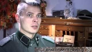 Оружие. 11 Пистолеты Вальтер РР, РРК