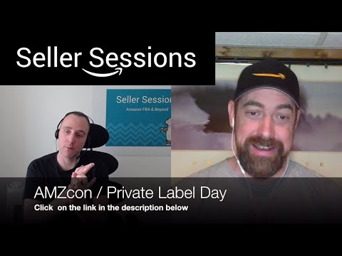 🚀Merch By Amazon (Advanced) with Chris Green and Danny McMillan