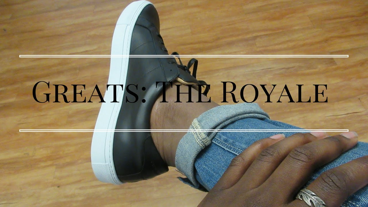 New Luxury Sneakers   Greats \