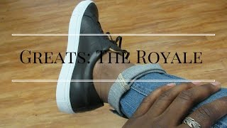 """New Luxury Sneakers 