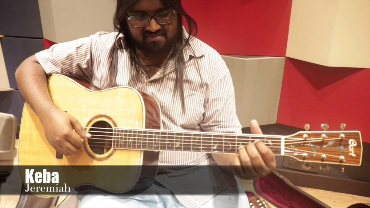 Latest Album VandanamPROMO | Keba Jeremiah | Prabhu Pammi | Divya David