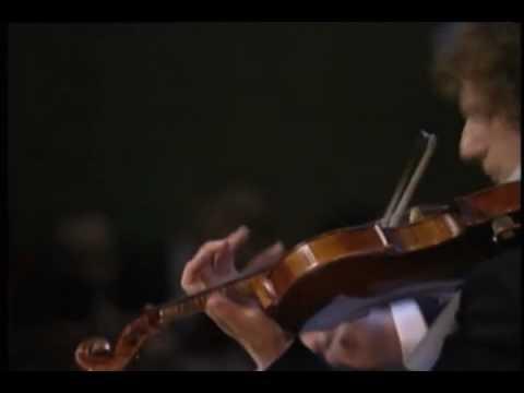 Paganini Caprice no.11 [HQ]