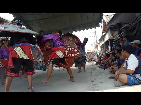 Bathoro Putro Live Dadapan Kediri Terbaru 2018