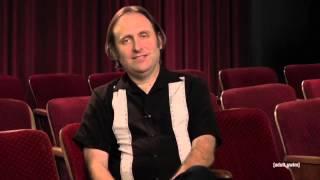 On Cinema | Gregg Turkington