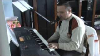 Florin Iordache - Vox Cernica