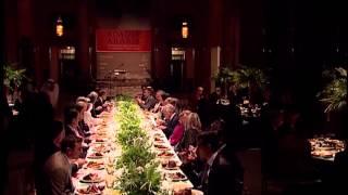 roads of arabia dinner highlights