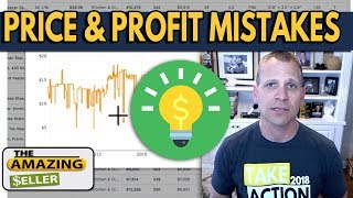 AVOID These Pricing and Profit Mistakes (Amazon FBA Sellers)